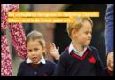Herzogin Catherine: Hausunterricht ist nicht einfach