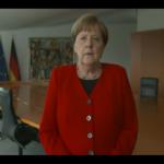"""Merkel: """"Kein Land kann die Krise allein lösen"""""""