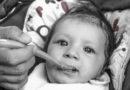 Babynahrung gestohlen und Verkäuferinnen verletzt: Täterhinweise nach räuberischem Diebstahl erbeten