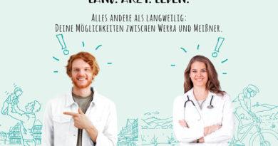 """Individueller """"Landtag 2020"""" für angehende Allgemeinmediziner"""