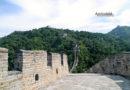 Touristisch wieder offen: Chinesische Mauer und Verbotene Stadt