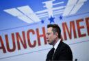 SpaceX-Raketenstart von Elon Musk gestoppt