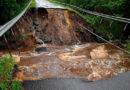 Wetterdienst warnt vor Rekordregen: Sintflutartige Niederschläge bringen Südwesten Frankreichs schwere Fluten