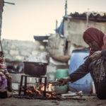 Corona-Pandemie in Gaza: Wenn das Virus auf Armut und Not trifft