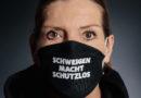 Schweigen macht schutzlos – Prominente machen sich stark gegen häusliche Gewalt