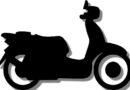 Berauschter Rollerfahrer ohne Führerschein wegen fehlender Kennzeichen gestoppt