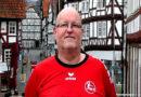MT Talents: Erster Arbeitstag für unseren neuen Trainer Martin Röhrig