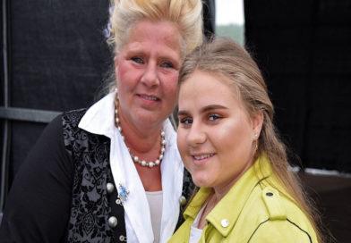 Man fasst es nicht – welch brutales Schicksal: Estefania Wollny – Blutiger Unfall auf der Treppe