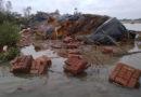 """Zyklon """"Amphan"""": Große Herausforderungen angesichts der Katastrophe in der Katastrophe"""