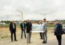 GWH errichtet Wohnungen in Harleshausen