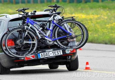 So fährt das Fahrrad Auto