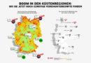 Große Lust auf Heimat: Deutsche planen Urlaub 2020 im eigenen Land