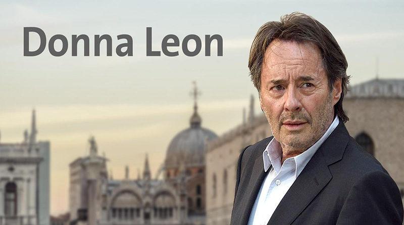Donna Leon schreibt Brunetti-Krimi wegen Corona um