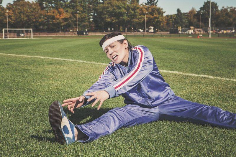 Oberkörper Training mit einem gezielten Workout für Zuhause