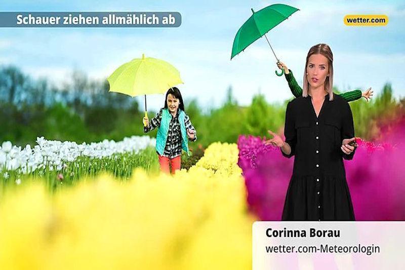 Nordhessen Wetter