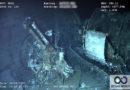 """Sensationsfund in 4.600 m Tiefe: US-Schiff galt als """"unsinkbar"""""""
