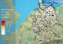 Risiko-Radar: In welchen Landkreisen Corona-Notbremse droht