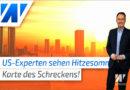 Europa droht ein Katastrophensommer: Hitze, Dürre und Waldbrände! Wieder 40°C in Deutschland möglich!