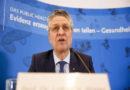 Coronavirus in Deutschland: Sterberate steigt, RKI erwartet zweite Welle