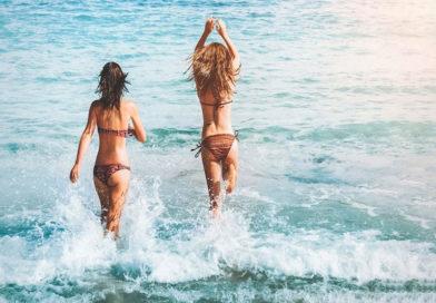 Bademode für Damen: So machen Sie am Strand eine gute Figur