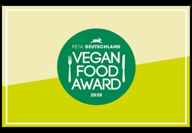 """Omeletts ohne Ei, Thunfisch ohne Fisch und Chicken-Burger ohne Huhn: PETA verleiht den """"Vegan Food Award 2020"""""""