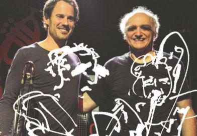 Gastspiel: Nils Wogram / Joe Sachse am Mittwoch, 3. Juni, 20.15 Uhr im Schauspielhaus
