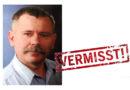 Waldemar U. (56) wird vermisst: Polizei erbittet Hinweise
