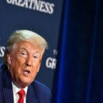 Trump verteidigt Einsatz von Würgegriff durch Polizisten