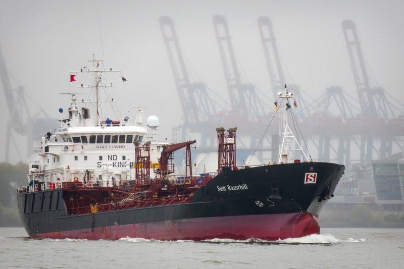 Schwerer Schlag für Elbe und Natur