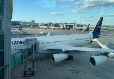 Corona-Fall unter Deutschen auf vollbesetztem Flug