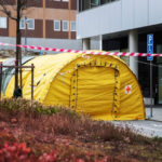 Rekordzahl von Corona-Neuinfektionen in Schweden