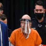 """74-Jähriger """"Golden State Killer"""" gesteht 13 Morde"""