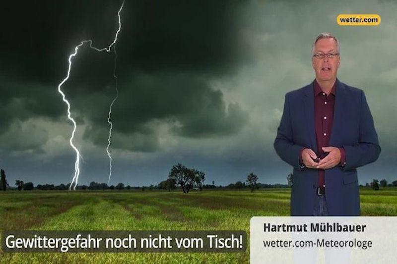 Wie Wird Das Wetter Heute In Nürnberg