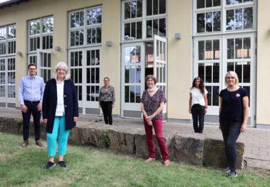 Stadt finanziert Stadtteilmanagement beim Frauentreff weiter