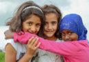 Durch Sport und Spiel den sozialen Frieden sichern: KfW unterstützt syrische Flüchtlingskinder mit 25 Mio. EUR