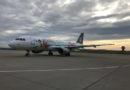 Internationaler Flugbetrieb in Kassel startet