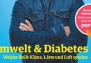 So gefährlich ist der Klimawandel für Diabetiker