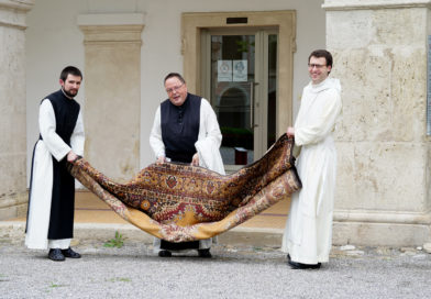 Urlaub im Kloster – überraschend anders