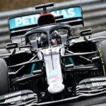 Hamilton siegt in Budapest – Vettel Sechster
