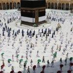 Außergewöhnliche Pilgerreise nach Mekka