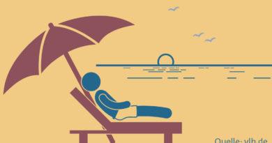 Rente und Steuern: Der Ruhestand im Ausland