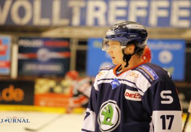 Austin Carroll verlässt die Kassel Huskies und beendet seine aktive Laufbahn