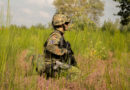 Militärische Übungen in Deutschland ab sofort wieder in größerem Umfang möglich