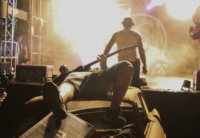 Rock Am Stück – Neurotox und Kärbholz rockten in Homberg alles in Grund und Boden