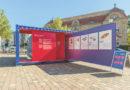 Gefunden und gesucht: #StolenMemory Wanderausstellung über persönliche Gegenstände von KZ-Häftlingen startet