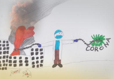 Nach Explosion in Beirut: SOS-Kinderdörfer starten Nothilfe für Kinder und Familien