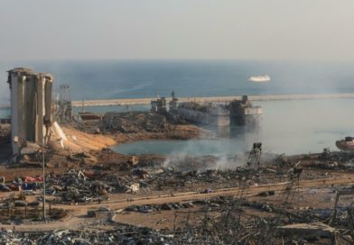 Beirut: Explosion im Hafengebiet gibt Rätsel auf – oder doch nicht?