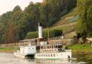 Dresden: sächsische Dampferflotte von Insolvenz bedroht – aber ganz Sachsen kämpft für den Erhalt