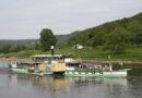 Dresden: Petition an den Landkreis zum Erhalt der Dampferflotte