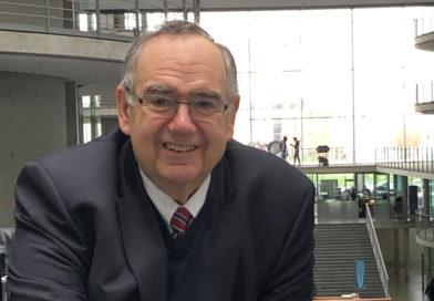 Siebert freut sich über rund 42 Mio. € von der KfW die in den Wahlkreis fließen